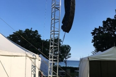 Dansk Lydproduktion Showroom